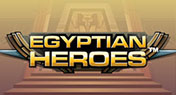 Egyptian Heroes Slots Machine