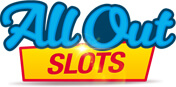 All Out Slots Logo