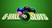 8 Ball Slots Machine