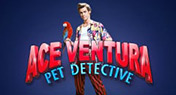 Ace Ventura Slot Machine