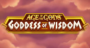 Age Of The Gods Goddess Of Wisdom Slot