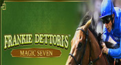 Frankie Dettoris Magic Seven Slot