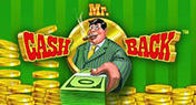 Mr Cashback Slot