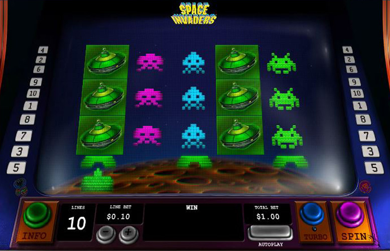 Jackpot buffalo cosmic invaders slot machine online 2by2 gaming 2019 tips]