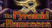 The Pryamid Of Ramesses Slot
