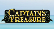 Captain's Treasure Pro