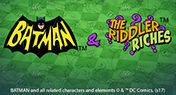 Batman & Riddler Riches Slot