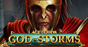 Age Of Gods: Gods Of Storms