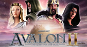 Avalon 2 Slot