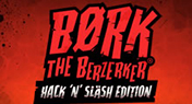 Bork The Berzerker Slot