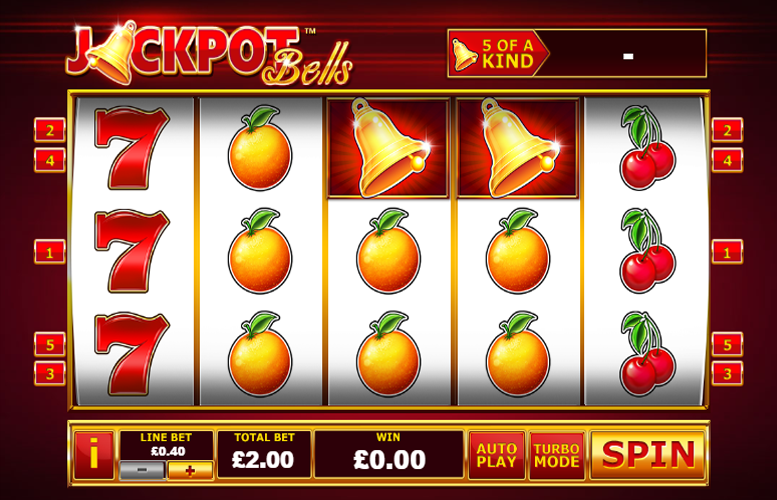 Spiele Jackpot Bells - Video Slots Online