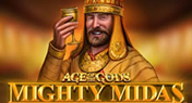 Age of Gods: Mighty Midas
